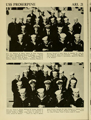 ARL Flotilla Two - Naval Cruise Book online yearbook collection, 1953 Edition, Page 50
