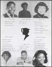 A A Wilson High School - Leopards Echo Yearbook (Malvern, AR) online yearbook collection, 1954 Edition, Page 29