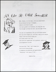 A A Wilson High School - Leopards Echo Yearbook (Malvern, AR) online yearbook collection, 1954 Edition, Page 83