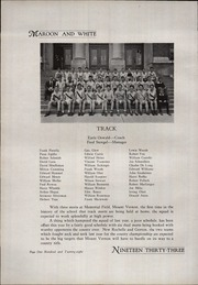 A B Davis High School - Maroon and White Yearbook (Mount Vernon, NY) online yearbook collection, 1933 Edition, Page 132