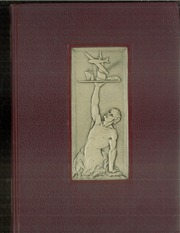 A B Davis High School - Maroon and White Yearbook (Mount Vernon, NY) online yearbook collection, 1939 Edition, Cover