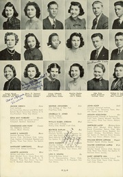 A B Davis High School - Maroon and White Yearbook (Mount Vernon, NY) online yearbook collection, 1939 Edition, Page 30