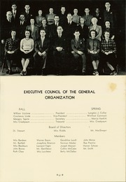 A B Davis High School - Maroon and White Yearbook (Mount Vernon, NY) online yearbook collection, 1939 Edition, Page 65