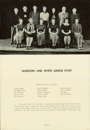 A B Davis High School - Maroon and White Yearbook (Mount Vernon, NY) online yearbook collection, 1939 Edition, Page 72