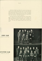 A B Davis High School - Maroon and White Yearbook (Mount Vernon, NY) online yearbook collection, 1939 Edition, Page 85