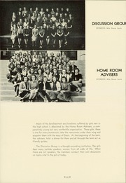 A B Davis High School - Maroon and White Yearbook (Mount Vernon, NY) online yearbook collection, 1939 Edition, Page 92
