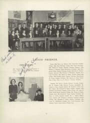 A B Davis High School - Maroon and White Yearbook (Mount Vernon, NY) online yearbook collection, 1944 Edition, Page 16