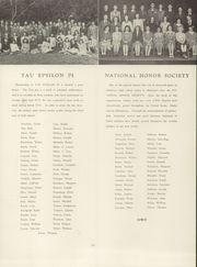 A B Davis High School - Maroon and White Yearbook (Mount Vernon, NY) online yearbook collection, 1944 Edition, Page 55