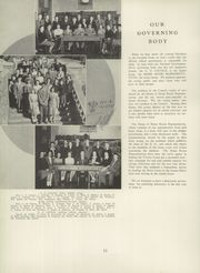 A B Davis High School - Maroon and White Yearbook (Mount Vernon, NY) online yearbook collection, 1944 Edition, Page 56