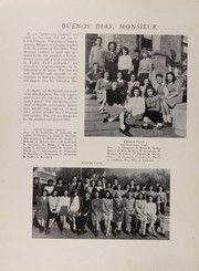 A B Davis High School - Maroon and White Yearbook (Mount Vernon, NY) online yearbook collection, 1946 Edition, Page 24