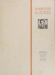 A B Davis High School - Maroon and White Yearbook (Mount Vernon, NY) online yearbook collection, 1946 Edition, Page 5