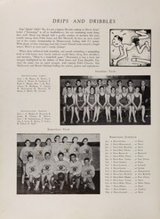A B Davis High School - Maroon and White Yearbook (Mount Vernon, NY) online yearbook collection, 1946 Edition, Page 50