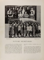 A B Davis High School - Maroon and White Yearbook (Mount Vernon, NY) online yearbook collection, 1946 Edition, Page 60