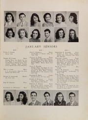 A B Davis High School - Maroon and White Yearbook (Mount Vernon, NY) online yearbook collection, 1946 Edition, Page 73
