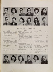A B Davis High School - Maroon and White Yearbook (Mount Vernon, NY) online yearbook collection, 1946 Edition, Page 77