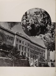A B Davis High School - Maroon and White Yearbook (Mount Vernon, NY) online yearbook collection, 1946 Edition, Page 8