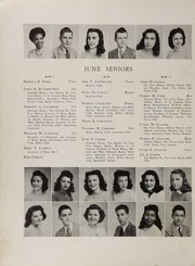 A B Davis High School - Maroon and White Yearbook (Mount Vernon, NY) online yearbook collection, 1946 Edition, Page 84