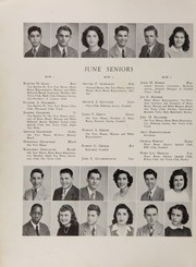 A B Davis High School - Maroon and White Yearbook (Mount Vernon, NY) online yearbook collection, 1946 Edition, Page 88