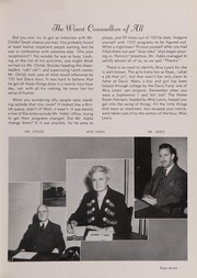 A B Davis High School - Maroon and White Yearbook (Mount Vernon, NY) online yearbook collection, 1947 Edition, Page 15
