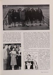 A B Davis High School - Maroon and White Yearbook (Mount Vernon, NY) online yearbook collection, 1947 Edition, Page 33