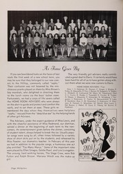 A B Davis High School - Maroon and White Yearbook (Mount Vernon, NY) online yearbook collection, 1947 Edition, Page 36
