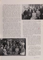 A B Davis High School - Maroon and White Yearbook (Mount Vernon, NY) online yearbook collection, 1947 Edition, Page 43