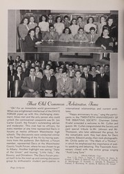 A B Davis High School - Maroon and White Yearbook (Mount Vernon, NY) online yearbook collection, 1947 Edition, Page 50