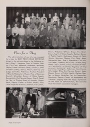 A B Davis High School - Maroon and White Yearbook (Mount Vernon, NY) online yearbook collection, 1947 Edition, Page 52