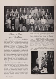 A B Davis High School - Maroon and White Yearbook (Mount Vernon, NY) online yearbook collection, 1947 Edition, Page 68