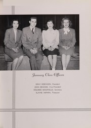 A B Davis High School - Maroon and White Yearbook (Mount Vernon, NY) online yearbook collection, 1947 Edition, Page 73