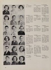 A B Davis High School - Maroon and White Yearbook (Mount Vernon, NY) online yearbook collection, 1950 Edition, Page 102