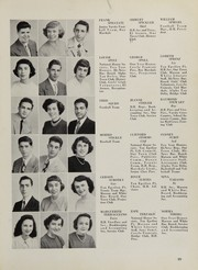 A B Davis High School - Maroon and White Yearbook (Mount Vernon, NY) online yearbook collection, 1950 Edition, Page 103