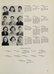 A B Davis High School - Maroon and White Yearbook (Mount Vernon, NY) online yearbook collection, 1950 Edition, Page 105