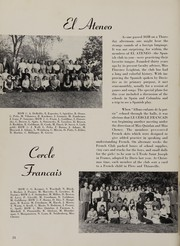 A B Davis High School - Maroon and White Yearbook (Mount Vernon, NY) online yearbook collection, 1950 Edition, Page 28