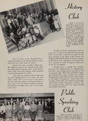 A B Davis High School - Maroon and White Yearbook (Mount Vernon, NY) online yearbook collection, 1950 Edition, Page 30