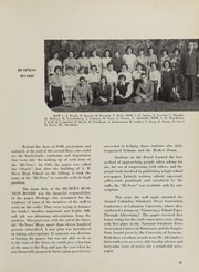 A B Davis High School - Maroon and White Yearbook (Mount Vernon, NY) online yearbook collection, 1950 Edition, Page 47