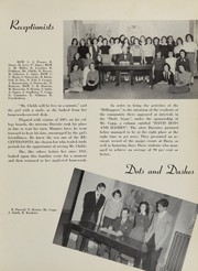A B Davis High School - Maroon and White Yearbook (Mount Vernon, NY) online yearbook collection, 1950 Edition, Page 51