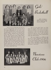 A B Davis High School - Maroon and White Yearbook (Mount Vernon, NY) online yearbook collection, 1950 Edition, Page 72