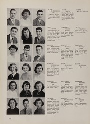 A B Davis High School - Maroon and White Yearbook (Mount Vernon, NY) online yearbook collection, 1950 Edition, Page 98