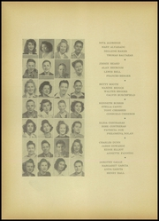 A C Jones High School - Trojan Yearbook (Beeville, TX) online yearbook collection, 1946 Edition, Page 38