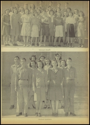 A C Jones High School - Trojan Yearbook (Beeville, TX) online yearbook collection, 1946 Edition, Page 47