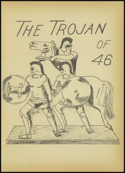 A C Jones High School - Trojan Yearbook (Beeville, TX) online yearbook collection, 1946 Edition, Page 5