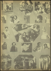 A C Jones High School - Trojan Yearbook (Beeville, TX) online yearbook collection, 1946 Edition, Page 52