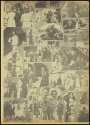 A C Jones High School - Trojan Yearbook (Beeville, TX) online yearbook collection, 1946 Edition, Page 65