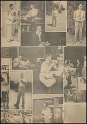 A C Jones High School - Trojan Yearbook (Beeville, TX) online yearbook collection, 1947 Edition, Page 16