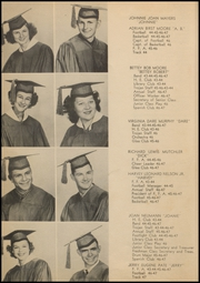 A C Jones High School - Trojan Yearbook (Beeville, TX) online yearbook collection, 1947 Edition, Page 24