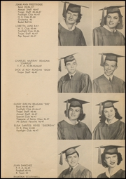 A C Jones High School - Trojan Yearbook (Beeville, TX) online yearbook collection, 1947 Edition, Page 25