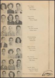 A C Jones High School - Trojan Yearbook (Beeville, TX) online yearbook collection, 1947 Edition, Page 32