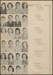 A C Jones High School - Trojan Yearbook (Beeville, TX) online yearbook collection, 1947 Edition, Page 36