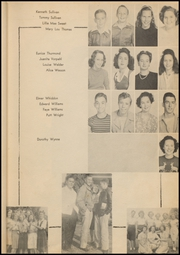 A C Jones High School - Trojan Yearbook (Beeville, TX) online yearbook collection, 1947 Edition, Page 39